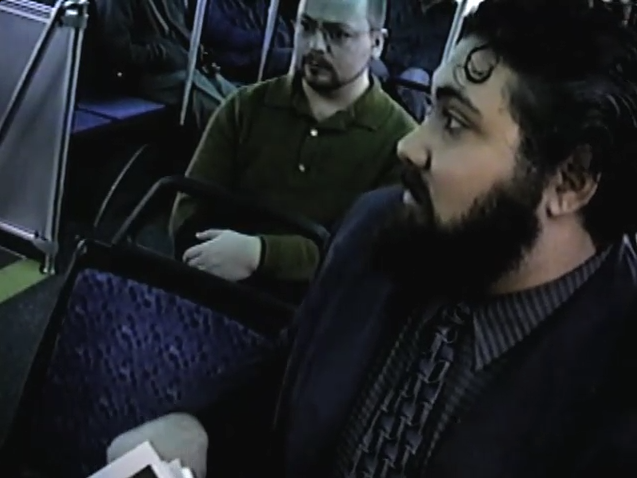 Rainy Day Sex Experiment