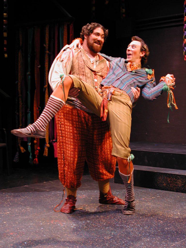 Theatre Stills